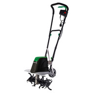 Nize 1200 electric ground cutter plow