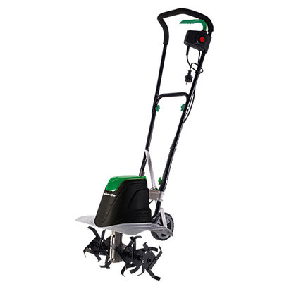Nize 1200 electric ground cutter plow