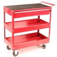 Nize Tool trolley open + la red
