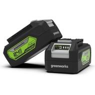 Greenworks 24 Volt 4,0 Ah Batterie G24B4