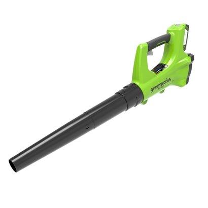 Greenworks 24 Volt Accu Bladblazer G24AB