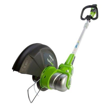 Greenworks 24 Volt Akku-Trimmer und Kantenschneider G24LT30MK4