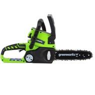 Greenworks 24 Volt Cordless Chainsaw G24CS25