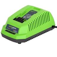 Greenworks 40 Volt Battery Charger G40C