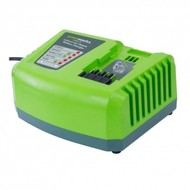 Greenworks 40 Volt Battery Quick Charger G40UC4
