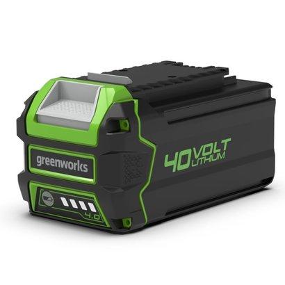 Greenworks 40 Volt Batterie G40B4