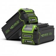 Greenworks 40 Volt Battery G40B4