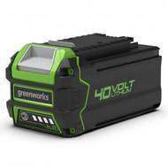 Greenworks 40 Volt Batterie G40B6