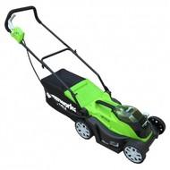 Greenworks 40 Volt Cordless Mower G40LM35