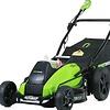 Greenworks 40 Volt Accu Maaier GD40LM45K4