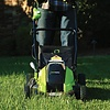 Greenworks 40 Volt Accu Maaier GD40LM45K2X