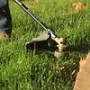 Greenworks 40 Volt Accu Trimmer en Bosmaaier GD40BC