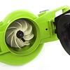 Greenworks 40 Volt Accu Bladblazer en Zuiger GD40BVK4