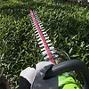 Greenworks 40 Volt Akku-Heckenschere G40HT61K2