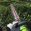 Greenworks 40 Volt Akku-Heckenschere G40HT61K4