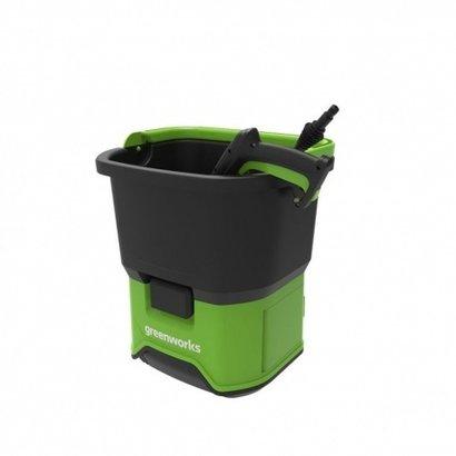 greenworks Hochdruckreiniger GDC40