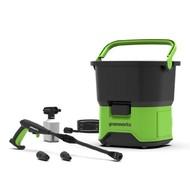 greenworks High-pressure cleaner GDC40