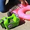 greenworks 40 Volt Batteriekompressor G40AC