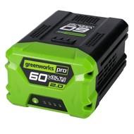 Greenworks 60 Volt Lithium Ion battery G60B2