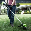 greenworks 60 Volt Accu Trimmer GD60LTK4
