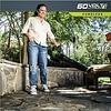 greenworks 60 Volt accu bladblazer GD60ABK4
