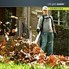 Greenworks 60 Volt Akku-Gebläse GD60BPBK4