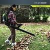greenworks 60 Volt accu bladblazer GD60BPBK4