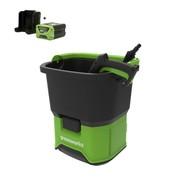 greenworks High pressure cleaner GDC60K2