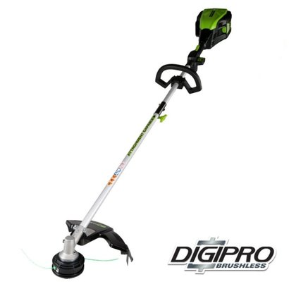 greenworks 80 Volt Accu Trimmer GD80BC