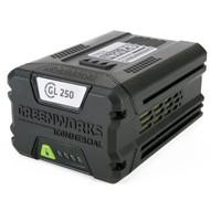 greenworks 82 Volt Lithium Ion battery GC82B25