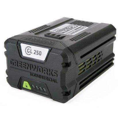greenworks 82 Volt Lithium Ion-accu GC82B25