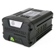 greenworks 82 Volt Lithium Ion battery GC82B5