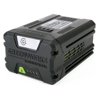 greenworks 82 Volt Lithium Ion-accu GC82B5