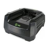 Greenworks 82 Volt Batterie-Schnellladegerät GC82C
