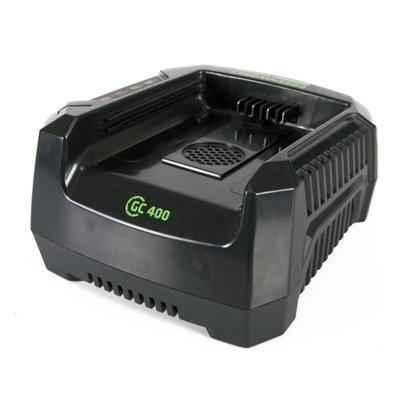 greenworks 82 Volt accu snel lader GC82C
