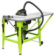 Zipper Machines  Austria Tafelcirkelzaag ZI-TKS315 400 v
