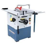 Bernardo TABLE CIRCULAR SAW MACHINE PKS 250 P, 400 V.