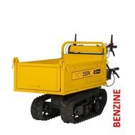 Lumag Mini track dumper MD350N