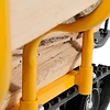 Lumag Mini Track Dumper MD500