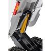 Lumag Hydr. rupsdumper VH500GXA (Honda)