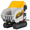 Lumag Hydr. Kettenkipper VH500DA (Diesel)