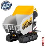 Lumag Hydr. rupsdumper VH500DA (Diesel)