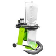 Zipper Machines  Austria Dust extraction ZI-ASA550E
