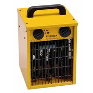 Master Climate Solutions ELECTRIC HEATER B1,8 ECA 1,8KW