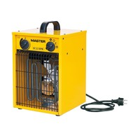 Master Climate Solutions ELECTRIC HEATER B3,3 EPB 3KW