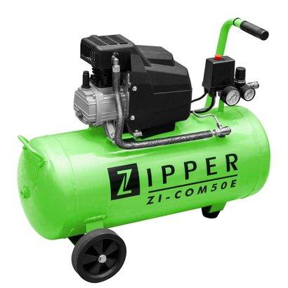 Zipper Machines  Austria Compressor ZI-COM50E