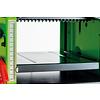 Zipper Machines  Austria Flat thicknesser ZI-HB204