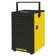 Master Climate Solutions MASTER CONSTRUCTION DRYER DEHUMIDIFIER DH732 30L-24U