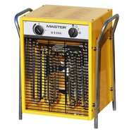 Master Climate Solutions MASTER ELECTRIC HEATER B5 EPB 5KW