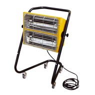 Master Climate Solutions MASTER ELECTRICAL INFRARED HEATER HALL3000 3KW